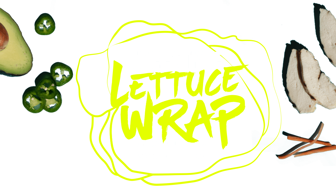Freestyle Lettuce Wrap Contest